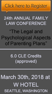 REGISTER: 24th Annual Family Law Conference